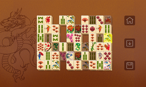 Download Mahjong Solitaire Classic Google Play softwares