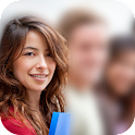 DSLR Camera - Blur Effect icon