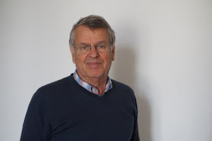 Jacques Brossier, président de L'Arche à Dijon