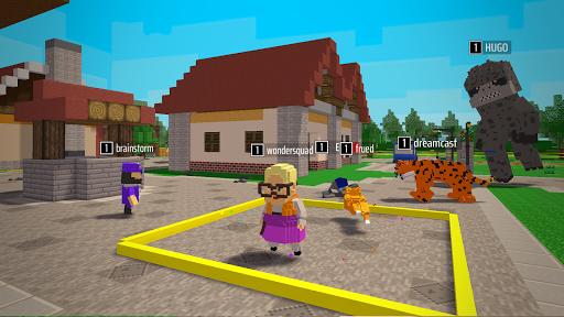 Mob vs Giants screenshots 1