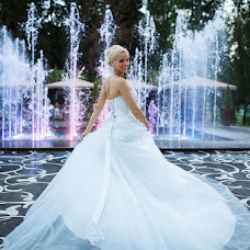 Wedding photographer Tatyana Fakeeva (TanyaFake). Photo of 12.03.2015