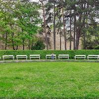 Soli al parco di