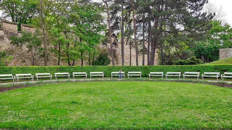 Soli al parco di Dongi