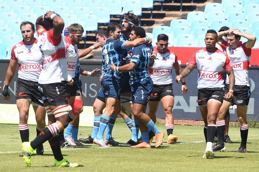 Bulls overcome Lions to book Currie Cup final spot