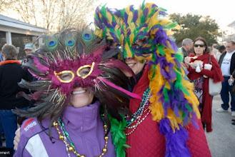 Photo: Mardi Gras 2011