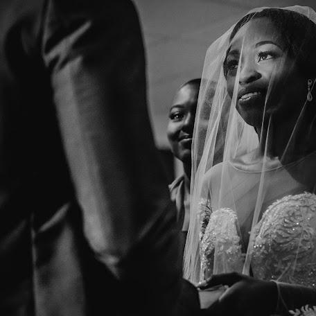 Wedding photographer George Dickson (georgedickson). Photo of 30.01.2018