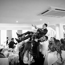 Wedding photographer Paolo Sicurella (sicurella). Photo of 04.07.2017