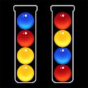 Ball Sort Color Puzzle icon