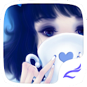 Sweet Girl Theme icon