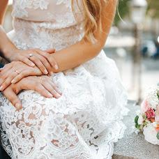 Fotograful de nuntă Anastasiya Abramova-Guendel (abramovaguendel). Fotografia din 08.10.2016