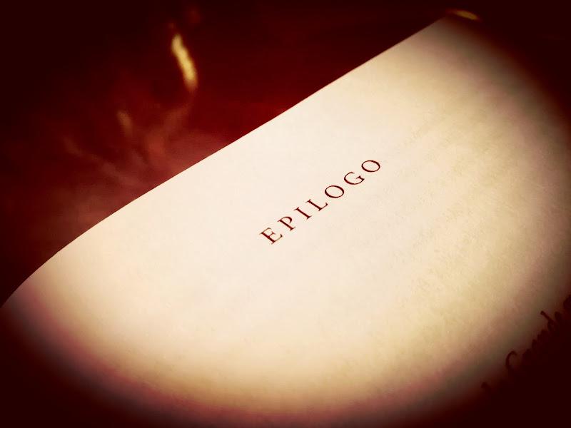 Dopo un bel romanzo....  di Robyvf