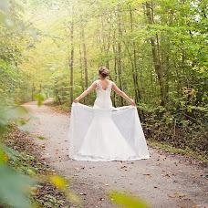 Wedding photographer Joke van Veen (van_veen). Photo of 22.04.2015