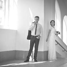 Wedding photographer Evgeniy Kuzyura (JohnyK). Photo of 26.08.2015