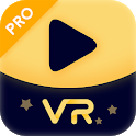 Moon VR Player Pro icon