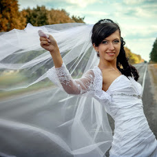 Wedding photographer Alena Levay (0507). Photo of 06.12.2012