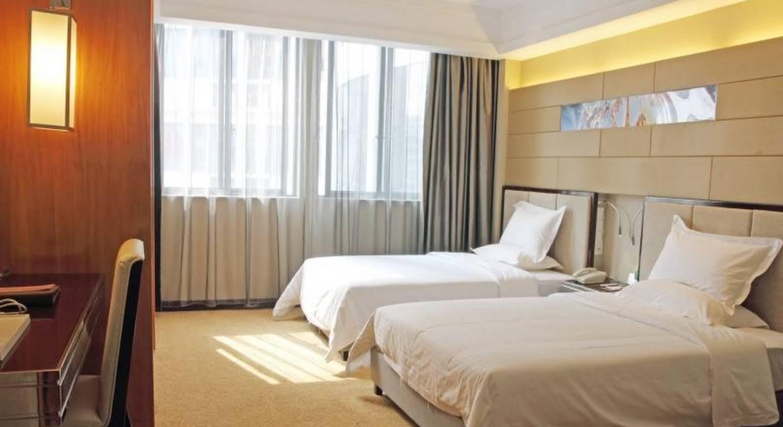 Nanning Prince Hotel