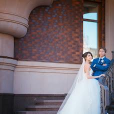 Wedding photographer Artem Mokrozhickiy (tomik). Photo of 22.06.2014
