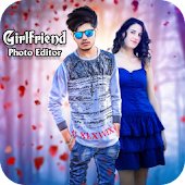 Girlfriend Photo Editor