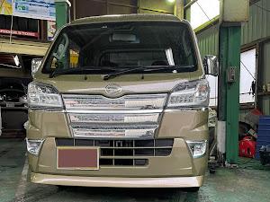ハイゼットトラックのカスタム事例画像 MASAYAさんの2021年01月23日18:08の投稿