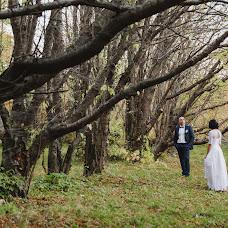 Wedding photographer Svetlana Malysheva (SvetLaY). Photo of 18.12.2015
