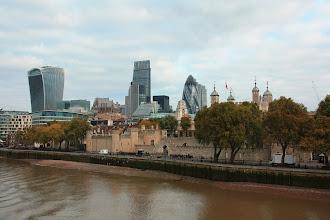 Photo: City of London - finanční centrum http://www.turistika.cz/cestopisy/londyn-tower-bridge-city-of-london-the-shard-belfast-greenwich-nulty-polednik-a-dalsi