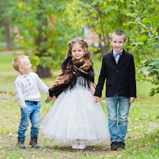 Wedding photographer Sergey Gryaznov (Gryaznoff). Photo of 23.11.2017