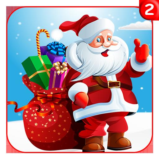 Baixar Christmas Santa Gift Delivery:happy Christmas game