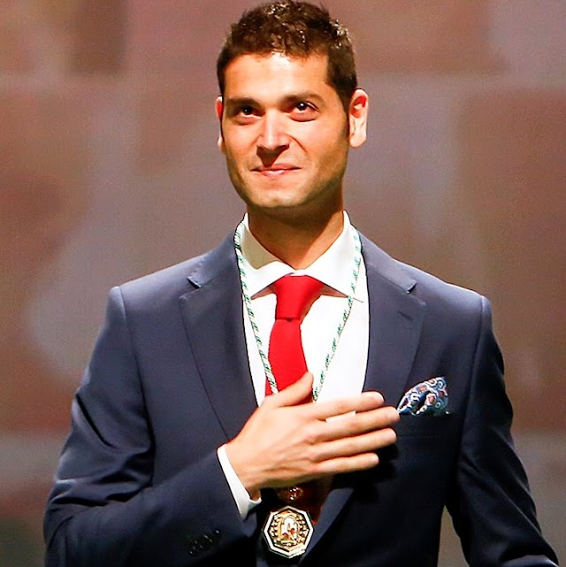 Ramón González Sánchez, ingeniero informático.