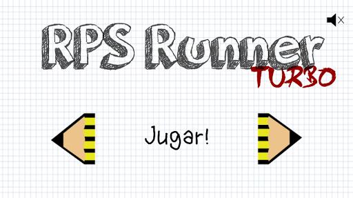 RPS Runner Turbo