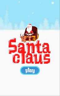 Sanata Claus - náhled