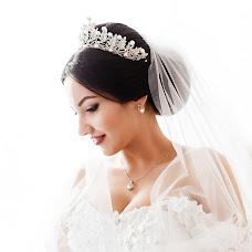 Wedding photographer Alla Shevchenko (deemvest). Photo of 04.10.2017