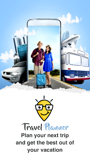 Travel Planner: مخطط رحلة على الطريق للحصول على لقطات شاشة RoadTrippers 2