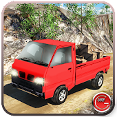 Mini Truck Transporter Cargo Android APK Download Free By Glow Games