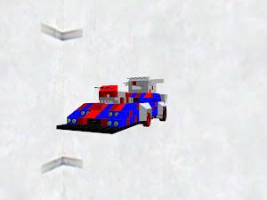 1/4mile power Impact V5