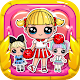 How To Draw Cute Dolls Android apk