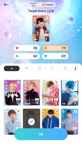 BTS WORLD screenshot 5