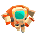 Mars: Mars icon
