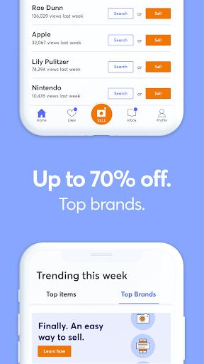 Mercari screenshot 6