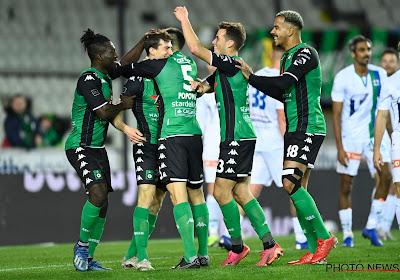 Cercle Brugge bekert rustig verder na eenvoudige zege tegen KVK Tienen