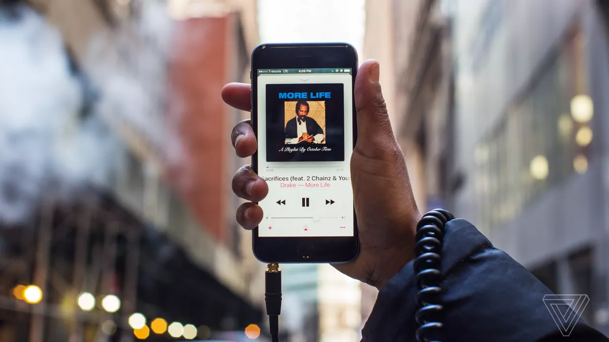 How to get your music on Apple Music