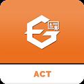 ACT Practice Test 2019 icon