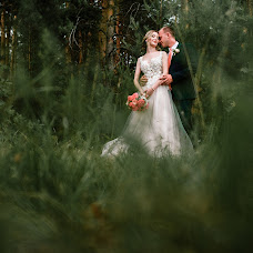 Wedding photographer Sergey Fursov (fursovfamily). Photo of 13.08.2018