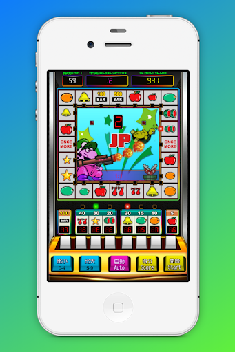 Little Mary: Slots, Casino, BAR apklade screenshots 1
