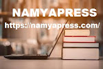 Best Book Publishing House - Namya Press