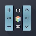 Samsung TV Remote Control - Remotie icon