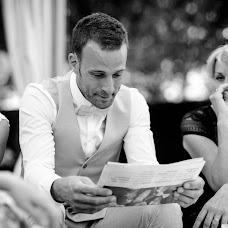 Wedding photographer SYBIL RONDEAU (sybilrondeau). Photo of 26.10.2017