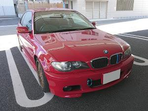 318Ci  E46 3 series Mスポーツ 赤のカスタム事例画像 🍎りっ君🍎赤いきつね🍎さんの2020年04月06日21:01の投稿