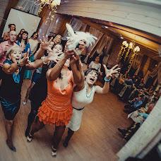 Wedding photographer Viktor Gagarin (VikGagarin). Photo of 16.04.2017