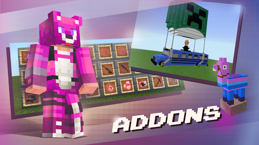 Block Master for Minecraft PE 2.5.6 Apk for Android 1