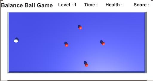 BalanceBall screenshot 1